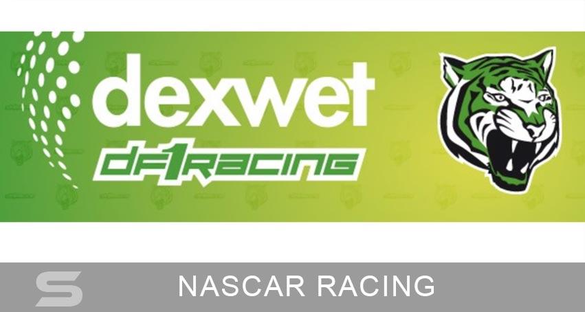 DF1 NASCAR